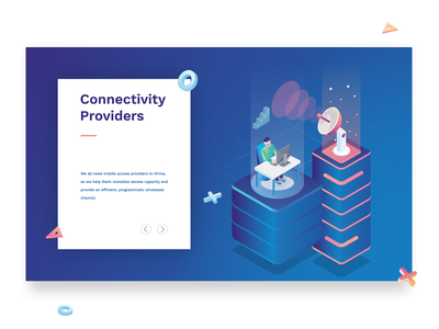 Providers illustration