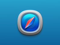 Browser icon mac