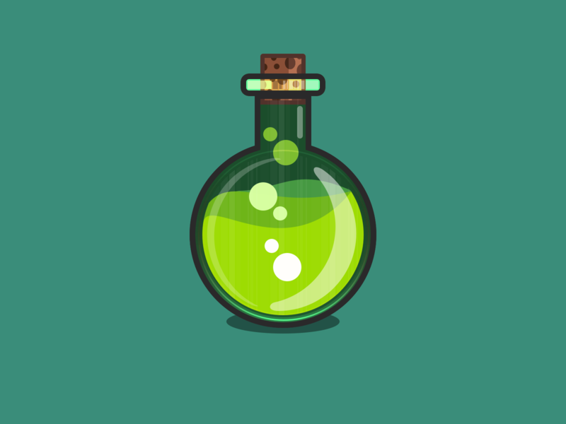 Bottle icon website bottle cap colors bottle app adobe ui julien project web illustrator identity icon vector minimal art sketch flat design illustration