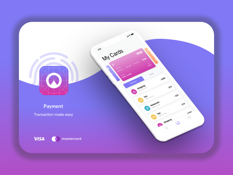 Dribbble payment