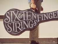 Six Strings, Ten Fingers