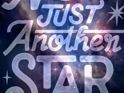 Just Another Star