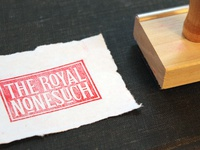 The Royal Stampsuch