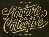 Ligature Collective on Instagram