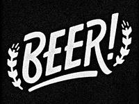 Beer? Beer! Pt. 2