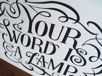 Your word 3