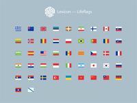 Lexicon - Liflags