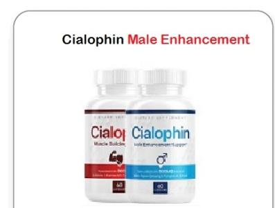 Cialophin   Cialophin Male Enhancement cialophin cialophin