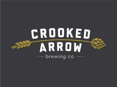 Crooked Arrow Logo