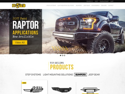 Truck Things Home Page