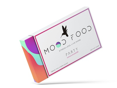 Mood Food - Low Dose Designer Edibles