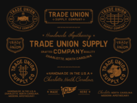 Trade Union Supply Dribblle