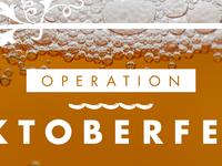 Operation Oktoberfest