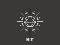 We launched Heist.