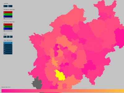 Heatmapper Screenshot