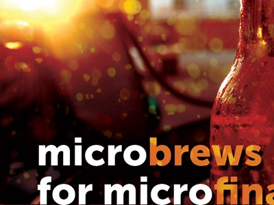 Microbrewsformicrofinance