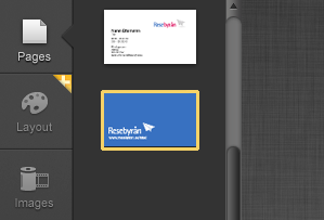 Print app in works