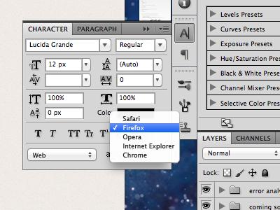 Anti-aliasing is killing me