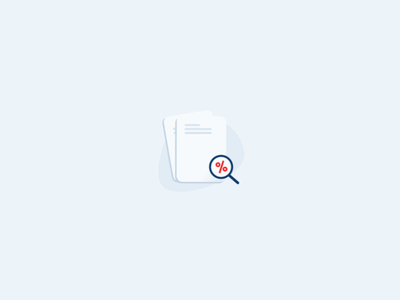 Looking for an offer offer search looking for an offer animation ui