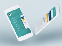 Medrics - Healthcare App
