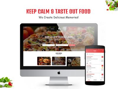 Snakkoo - Single Tap To Explore mobile app user interface cafe hotel booking app website design movie app food app restaurants app ux ui