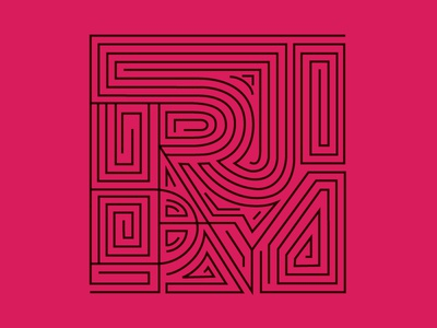 Fridays A Maze