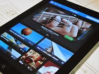 How to? videos iPad App