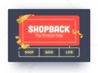 ShopBack Billboard