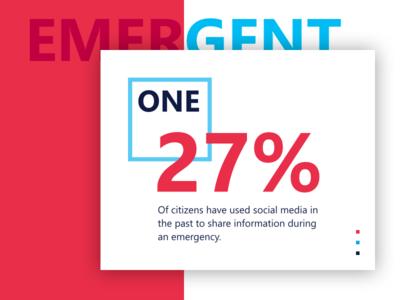 EmerGent Infographic Pt. 1