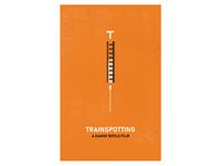 Trainspotting Poster