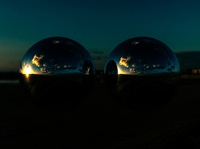 Dark Side of the Ball hdri cinema 4d pink floyd