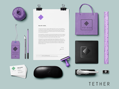 Tether Labs.
