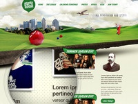 Atlanta Bocce League - Website