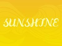 Sunshine (Rebound)