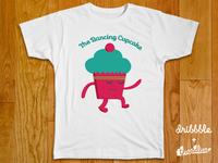 The Dancing Cupcake