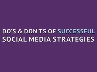 Social media dos and donts thumb
