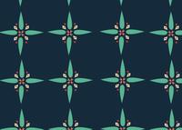 Thank You Pattern