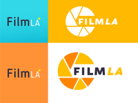 LA Rejected Logos