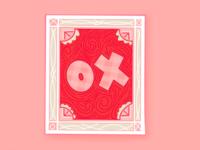 2019 Valentine Card