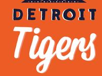 2012 Detroit Tigers