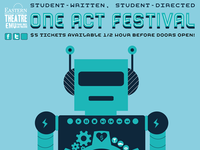 One Act Festival (Revisions)