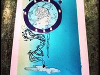 Dream & Metaphor Print