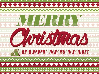 Company Christmas Card 2015 4colorprocess card christmas