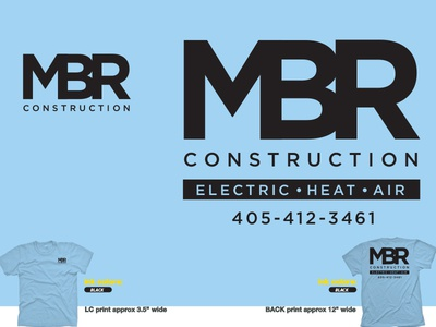 MBR Construction
