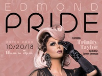 Edmond Pride