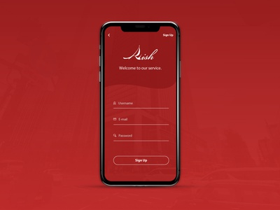 "Daily UI 001 ""Sign Up"" illustrator sign up daily ui ui 100 ui"