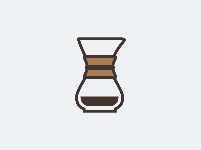 Pour Over pour over hobby coffee chemex