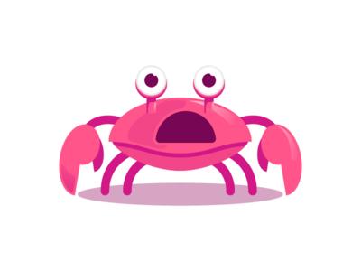 Crab ocean seafood wildlife wild crab crabby