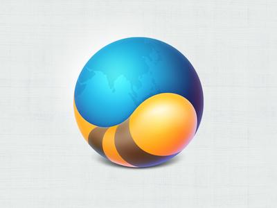 YY Browser Logo 1.0