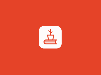 Book icon for